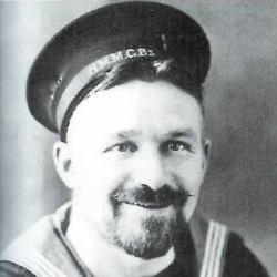 Able Seaman 'Bill' Savage, VC