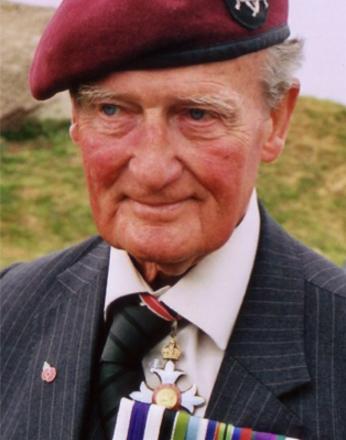 Major General Corran Purdon